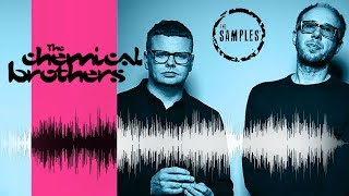 The Samples: The Chemical Brothers Edition