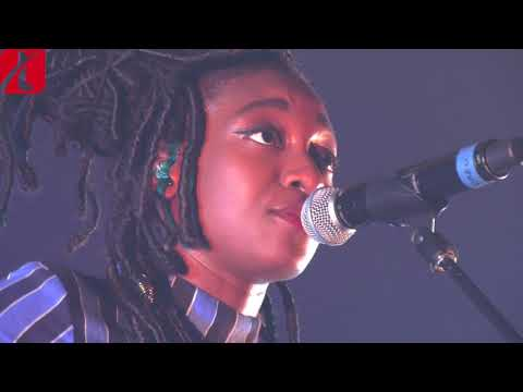 Little Simz Live @ London RoundHouse - LTVT