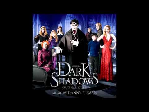 Dark Shadows Prologue (Danny Elfman) [HD]