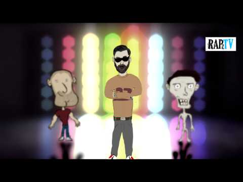 Sido feat. Bass Sultan Hengzt - Nicht mit mir (Official YouTube Version) - RapzTV.de