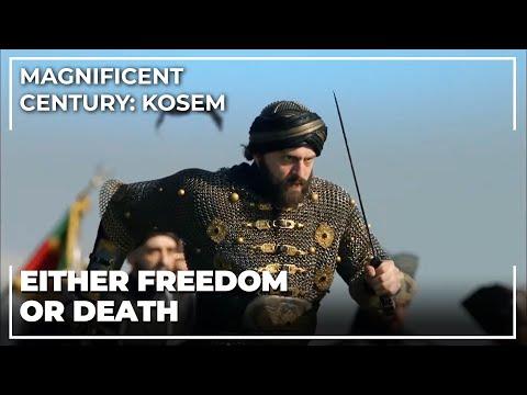Battle of Baghdad Has Begun | Magnificent Century: Kosem
