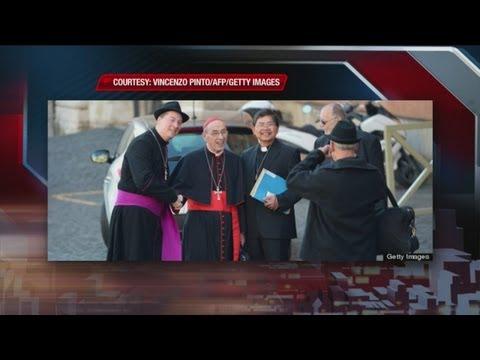 Wisconsin Tonight: Fake cardinal joins the Vatican group