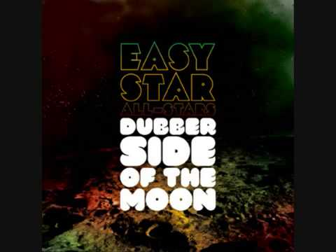 Easy Star All Stars   Money The Alchemist Remix