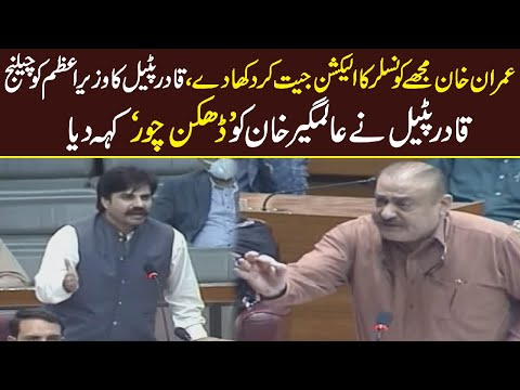 "PM Imran Khan can't even win ""Consular election"" 