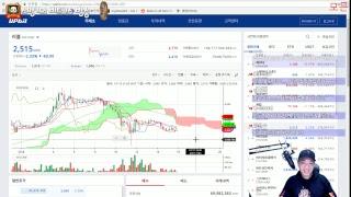 끝없는 한국 시장의 폭락.. 대처법은? ZEEPIN COO Xu Shenbi와의 특별 인터뷰!  비트고수 스펑키의 비트코인 전문 방송!  2018-01-15