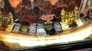 【メダルゲーム】99賭け連打でメダルを無くそうと思っていたら... thumbnail