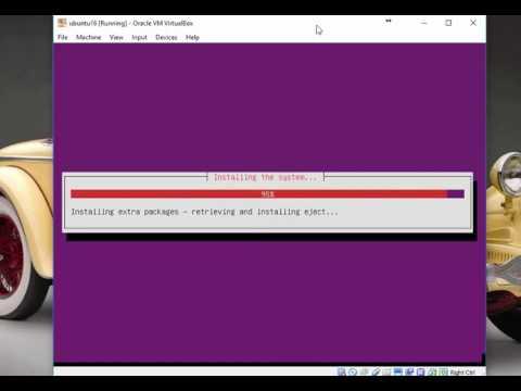 How to Install Ubuntu 16.04.1 LTS (Xenial Xerus)