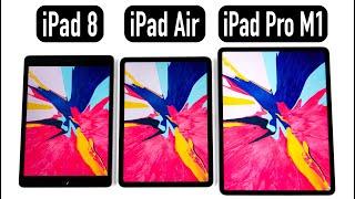 Download Braucht man das neueste M1 Apple iPad Pro? iPad ...