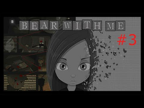 Bear With Me |Flint's Room And The Dark Room| [Episode 1] (Part 3)