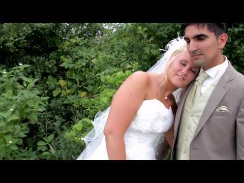 Vin d'honneur du mariage de Magdalena & Daniel