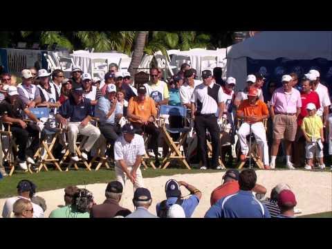 ADT Golf Skills Challenge 2010 Day 1 1080i HDTV MPEG2