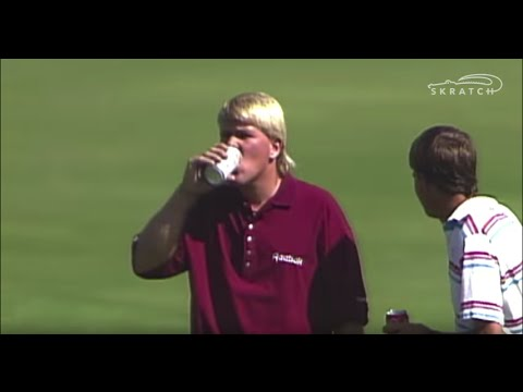 "John Daly - ""Tee the Ball Up"" by dj steve porter"