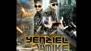 Los Principes Yenziel & Mike-