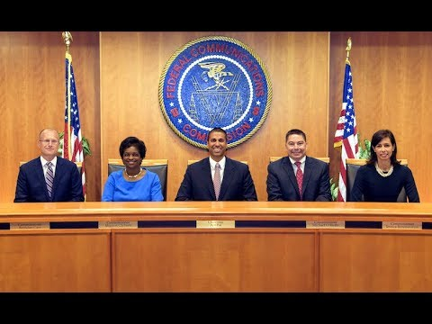 FCC's Ajit Pai Announces Vote to Fully Repeal Net Neutrality in December