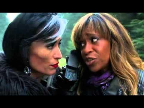 Ursula Calls Regina 4x13 Once Upon A Time