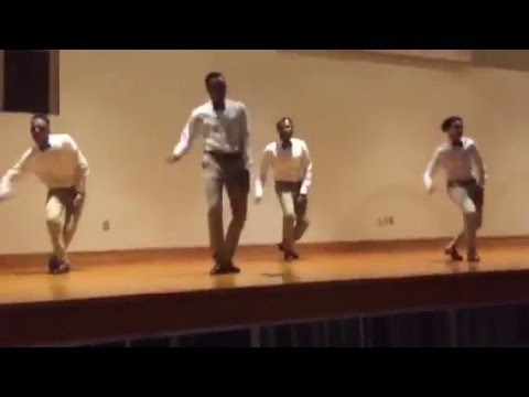 Spelman College Mr Freshman Opening Dance