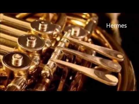 Hayato Hirose - Hermes