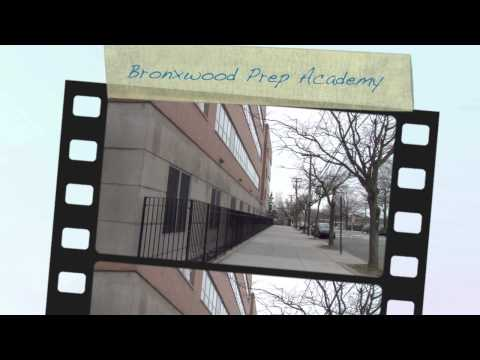 The Bronxwood Preparatory Academy