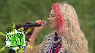 Andreea Balan - O Portocala Da, te Iubesc (Live la Forza ZU 2017)