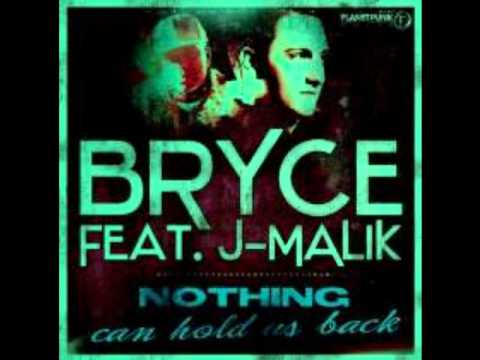 Bryce ft. J-Malik - Nothing Can Hold Us Back (Van Snyder vs. Dirty Jack Remix)
