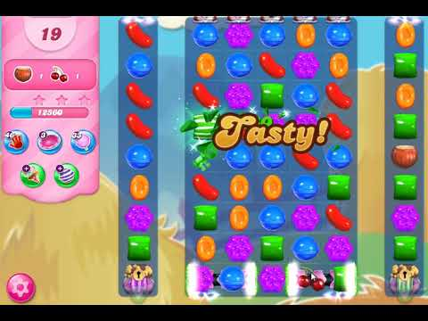 How to win candy crush level 726 — photo 1
