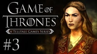 Game of Thrones: A Nest of Vipers #3 - Ich wähle die Banane