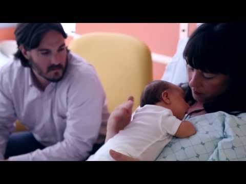 Johns Hopkins Birthing Center | A Virtual Tour