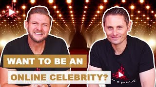 How To Become Famous On Social Media