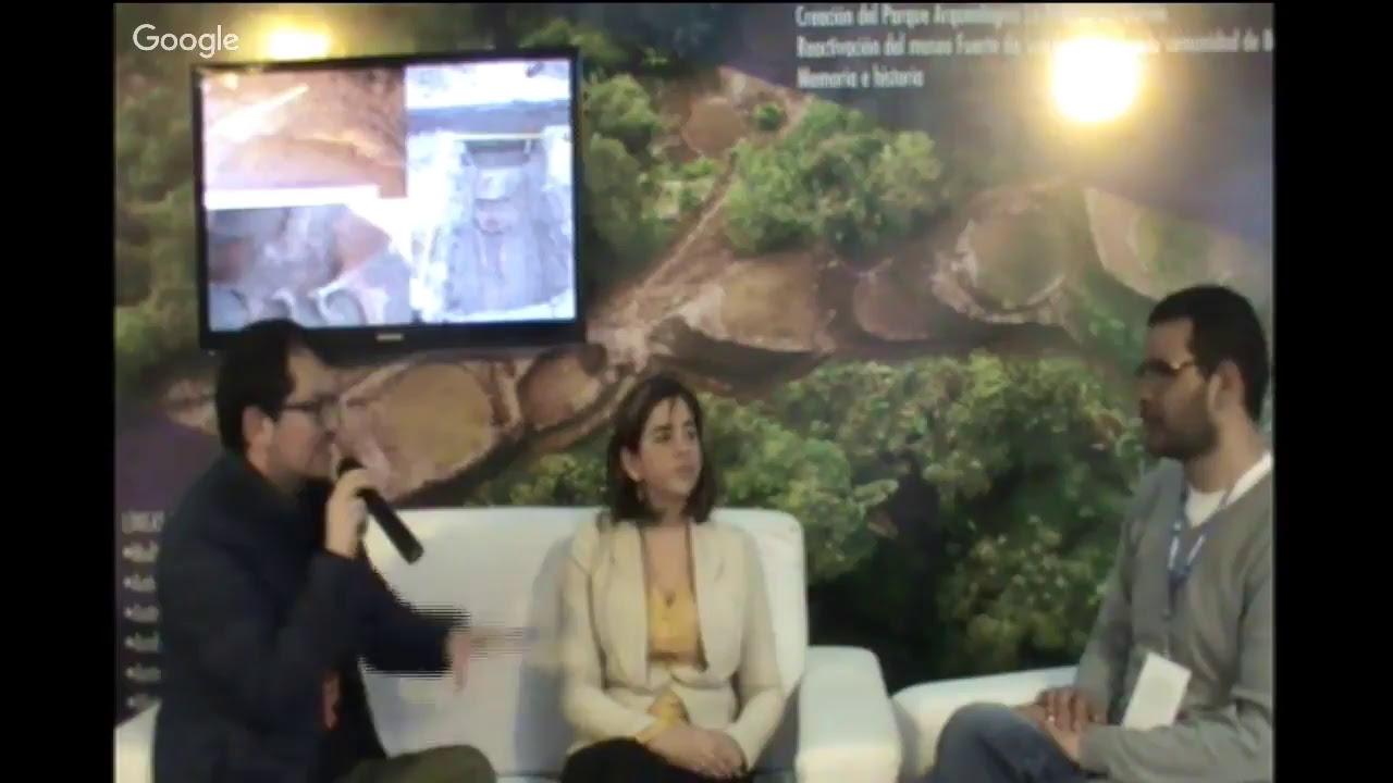Dos casos de rescate de hallazgos fortuitos en Cajamarca, Tolima y...