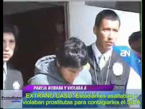 prostitutas con video prostitutas con vih