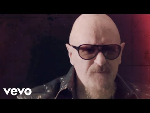 Judas Priest - Lightning Strike (Official Video)