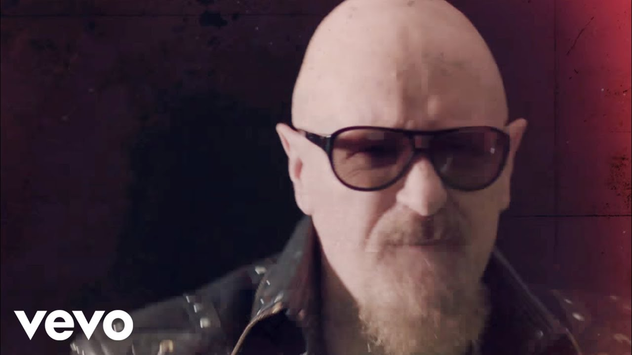 Judas Priest - Lightning Strike  Official Video