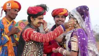 Latest Marwadi Song || Fagan Mein Nache Gori || HD Rajasthani Holi Songs 2015