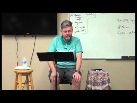 Word by Heart Training Day 9 part Tree