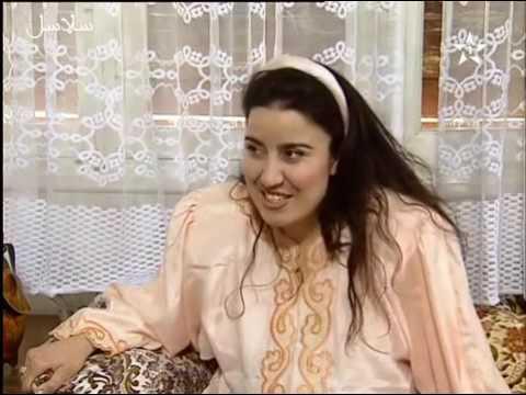 من دار لدار حلقة  - عزيزي