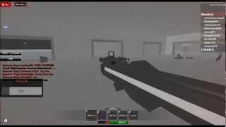 THE ROBLOX RAID OF SAS PART 2