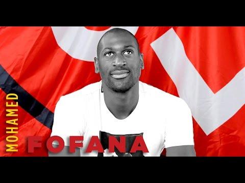 Focus : Mohamed Fofana
