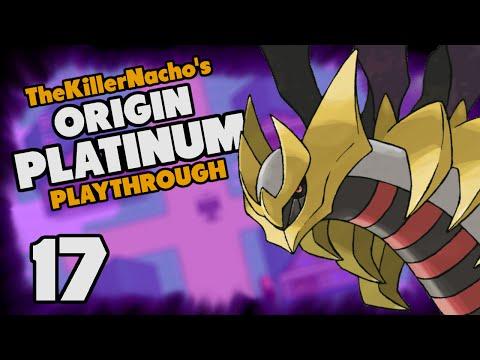 Pokémon Origin Platinum Playthrough, Part 17: Dusk Misadventure