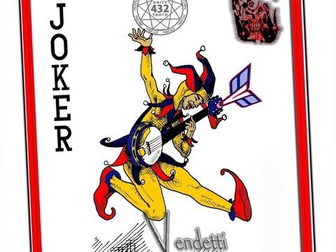 Joker Vendetti LIVE! pt 4