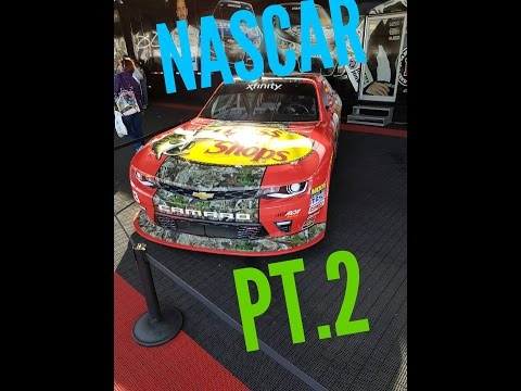 sights and sounds of phoenix raceway 2016 pt2