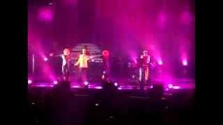 Pet Shop Boys (live in Manila) - Go West