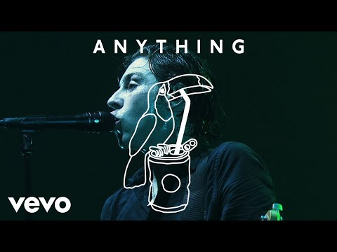 Anything (Live From Manchester Arena)