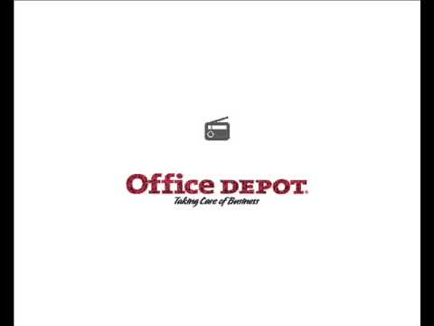 Office Depot Radio - The English Version