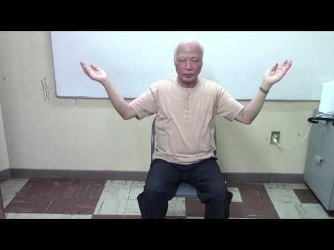 Cách tập Thu nạp và tích lũy năng lượng vũ trụ - Thầy Đỗ Đức Ngọc