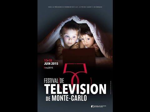 Cérémonie d'Ouverture 55è Festival de Télévision de Monte-Carlo