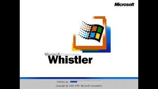 windows whistler build 2454 iso