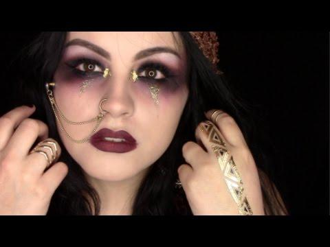 halloween maquillaje de pirata youtube