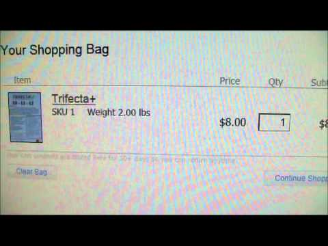 How to Buy Trifecta+