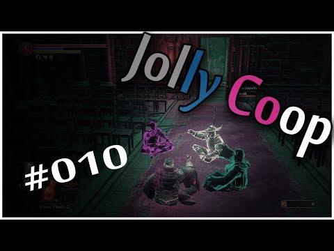 Jolly Coop - Dark Souls 3 - #10 Seek guidance