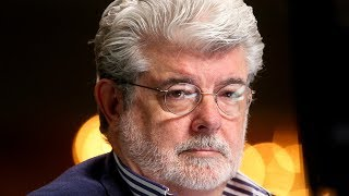 Sketchy Things We Ignore About George Lucas